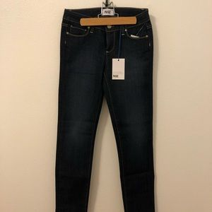 PAIGE JEANS SIZE 26 NWT